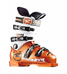 Radical JR PRO Black/Orange